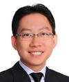 Bernard Lee | Singapore Enterprise Association