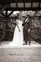 Photo et vidéo de mariage par drone Paris
