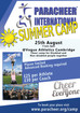Summer Camp is here!