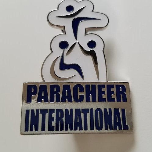 PCI Logo Tie Pin