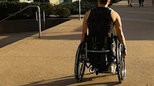 What's the right wheelchair for cheerleading?