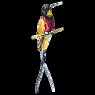 Watercolor Bird 1