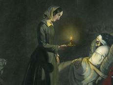 Florence Nightingale - Fun Facts for KS1 & KS2