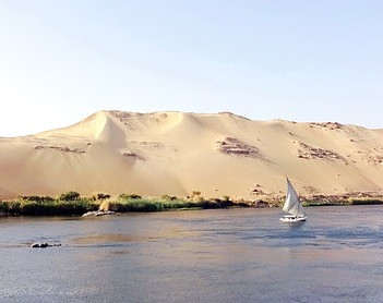 The River Nile: Why Was It So Important To Ancient Egypt? - An Intro For Kids