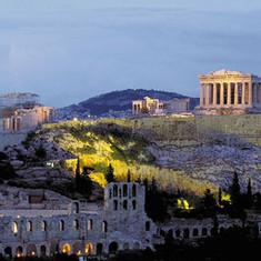 Famous Ancient Greek City States - Handy Info for KS2 Students