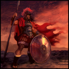 KS2 Easy Guide to the Roman Gods