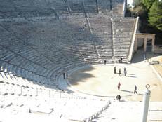 Ancient Greek Theatre - Activities for Kids