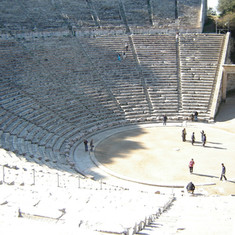 Ancient Greek Theatre - Activities for Kids