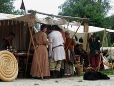 Viking Trade - An Easy Guide for Kids