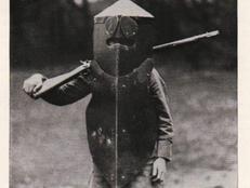 Iron Man Armour in WW1 - Astonishing Trivia for Teachers