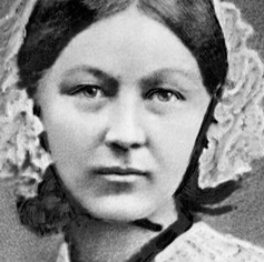 Florence Nightingale: Life & Legacy - a Guide for Kids