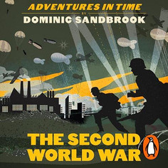 Interview - Historian Dominic Sandbrook and his Adventures in Time