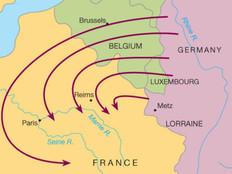 World War 1: Steps to War - An Easy Guide for KS2/KS3 Students