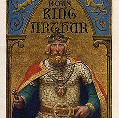 King Arthur: Who Was He? - An Introductory Guide for Kids