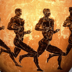 5 Weird Ancient Olympic Facts - Tons of Great Info for your Lesson Plan