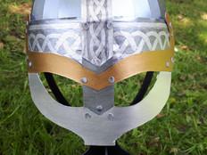 Make a Viking Helmet - Crafts for Kids