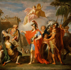 Alexander the Great: Who was he? - A KS2 Guide