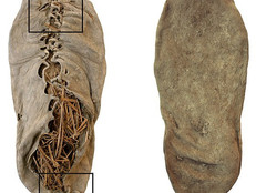 A Stone Age Fashion Guide for KS2 Students