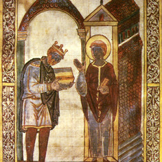 Anglo-Saxon Religion - An Introduction for Kids