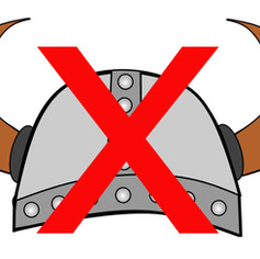 Did Vikings Wear Horns On Their Helmets? - Myth-Buster For Kids