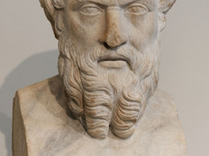 Herodotus: Who was he? - A Quick Introduction for KS2 Students
