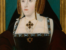 Who were the 6 wives of King Henry VIII? - A Guide for Children