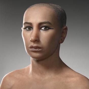 Tutankhamun: Who was he? A Speedy Guide for Kids