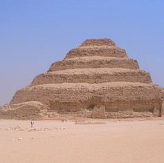 Pyramid of Djoser: What Is It? - A Very Brief Guide for KS2 Students