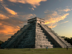 The Maya - An Introduction for Keystage 2