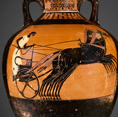 What were the Ancient Olympics and the Panhellenic Games? - A Guide for Kids