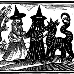 The Pendle Witches - A Guide for Kids