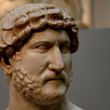 Emperor Hadrian - Who was he? A Quick Informative Read for KS2