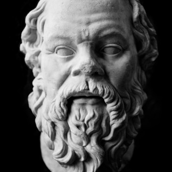Socrates: Who Was He? A Quick Guide for Kids