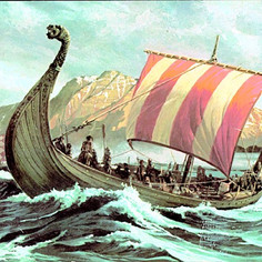 How Were Viking Longships Made? - An Easy Guide