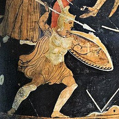 A-Z of Ancient Greek Heroes - A Quick Introduction for Kids
