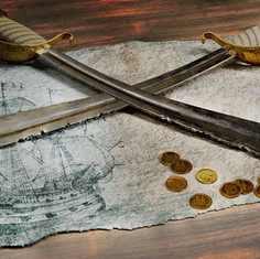 "The ""Golden Age"" of Piracy - A Quick Introduction for Kids"