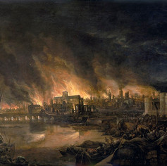 The Great Fire of London - What Happened? A Guide for Kids