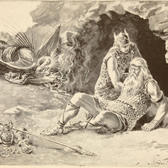 What is BeoWulf? - Find out in this Guide for Kids. Includes full translation of poem.