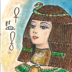 Cleopatra VII: Who was she?  - A Guide for Primary Schools