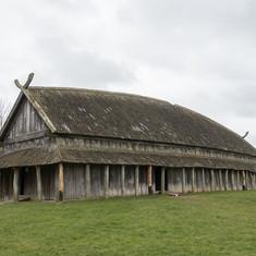 Viking Longhouses - Learning Guide for Kids