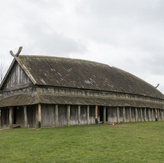 Viking Longhouses - Learning Guide for Kids