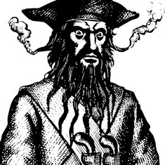 5 Infamous Pirates Explained - Full of Brilliant Trivia for Teachers and their Lessons