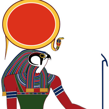 Ancient Egyptian Gods - A Brief Introduction for Kids