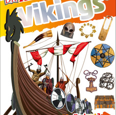An Easy Guide to Choosing the Best Viking History Books - Kids, Teens and Adults