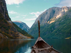 Viking Travel: Where, Why, How? - Handy Information for Key Stage 2 Students