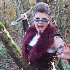 Boudica: Who was she? A Quick Introduction for KS2