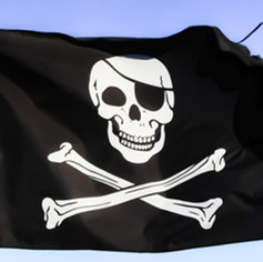 The Jolly Roger: What is it? - A Speedy Read for Kids