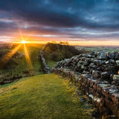 Hadrian's Wall - Why was it Built? A Quick Read for KS2 Students