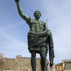 Julius Caesar and his Invasion of Britain - An Introduction for Key Stage 2