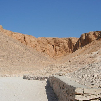 Valley of the Kings: What Is It? - A Quick Introduction for Kids